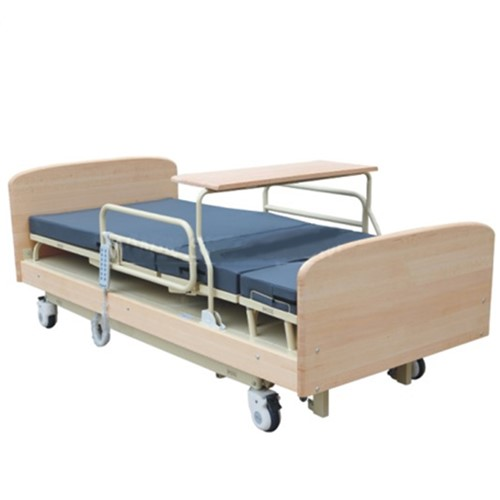 DW-NB101A Automatic Rotating Nursing Beds