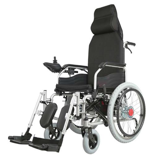 DW-WD302 Electric Wheelchair