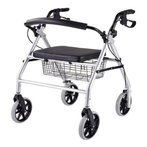 Aluminum Walking Aids for Disabled