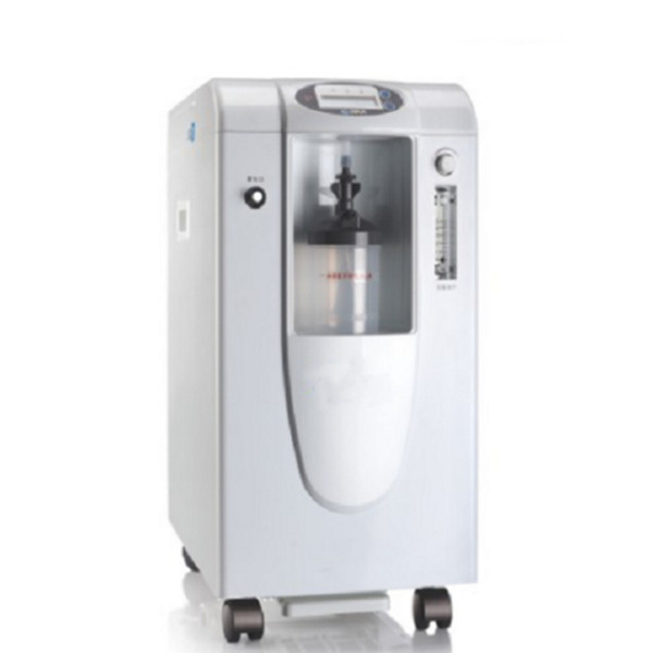 Oxygen Concentration with Neutralizing Installation