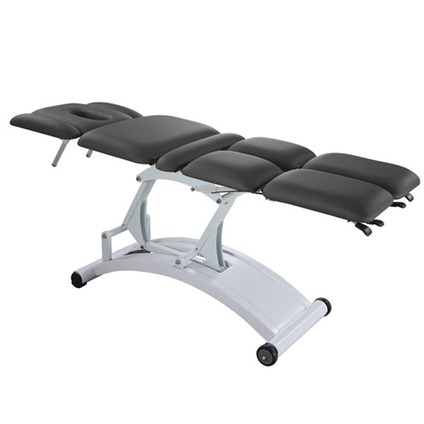 Hospital Physiotherapy Treatment Bed
