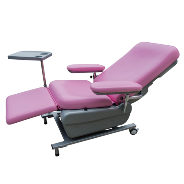 Manual Blood Donation Chair for Sale