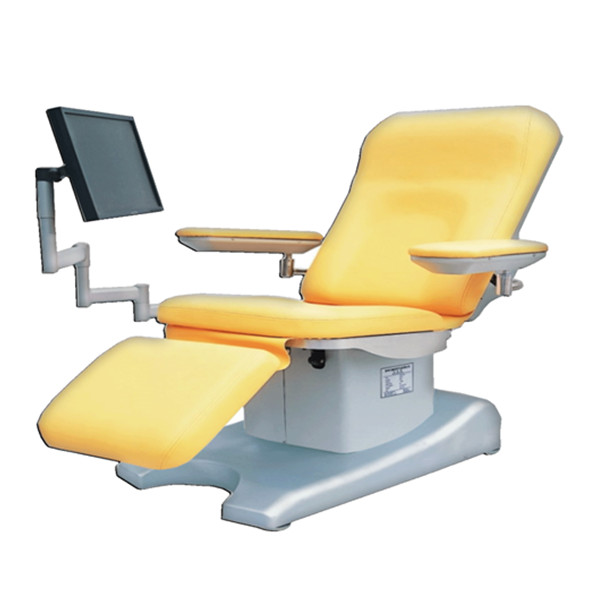 Electric Medical Blood Donation Chair