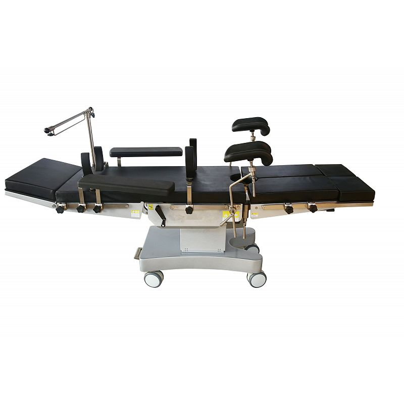 Dw Ot002 Electric Hydraulic Multifunction Operating Table