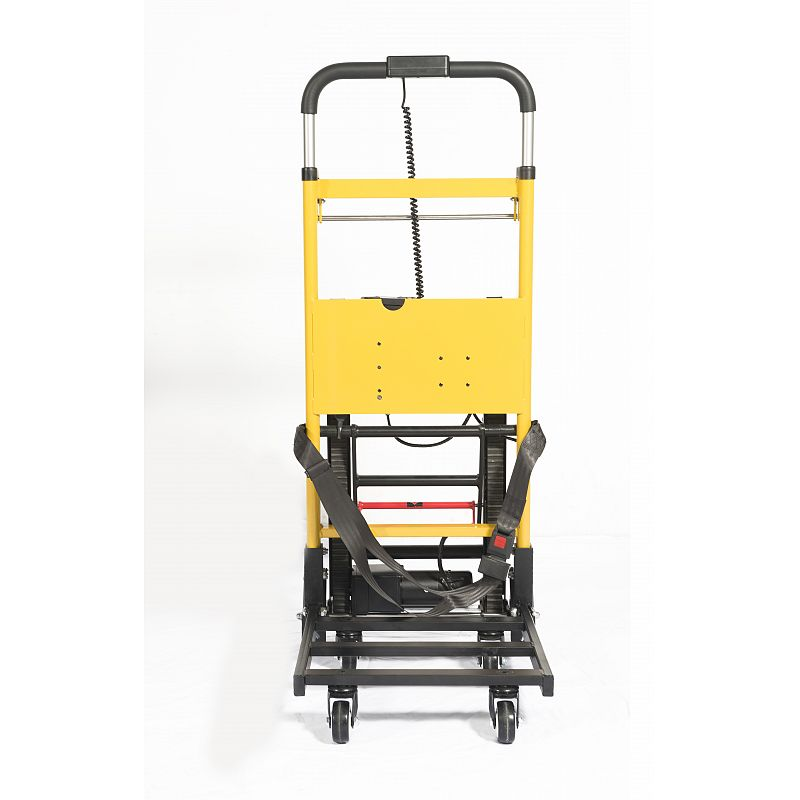 DW-11A Powered Electric Stair Climbing Trolley Hand Cart For