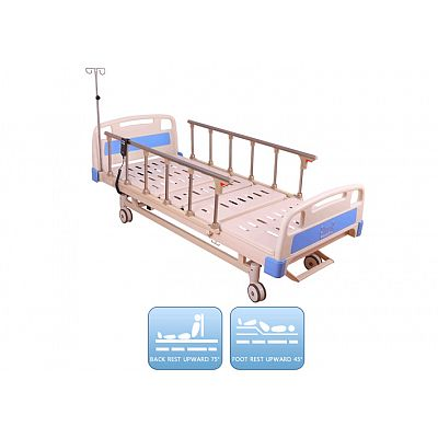 DW-BD129 Electric bed with two functions