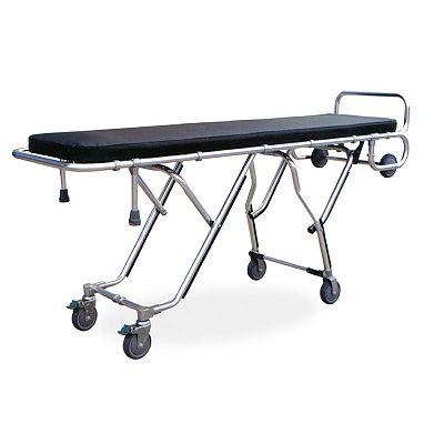 DW-AL002 Aluminum Alloy Ambulance Stretcher