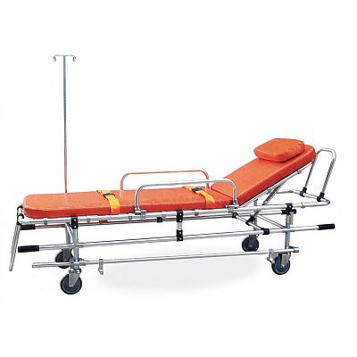 DW-AL003A Aluminum Alloy Ambulance Stretcher