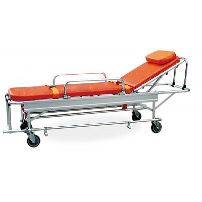 DW-AL003 Aluminum alloy ambulance stretcher
