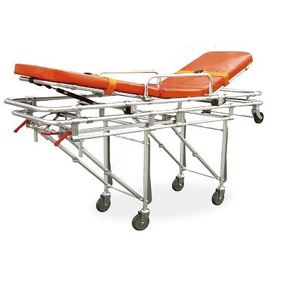 DW-AL006 Aluminum alloy ambulance stretcher