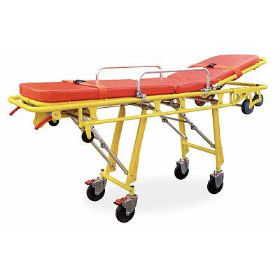 DW-AL009 Aluminum alloy ambulance stretcher