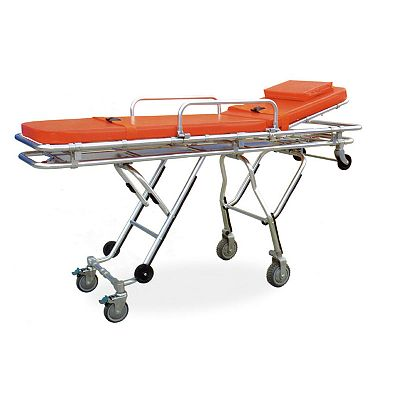 DW-AL010 Aluminum Alloy Ambulance Stretcher