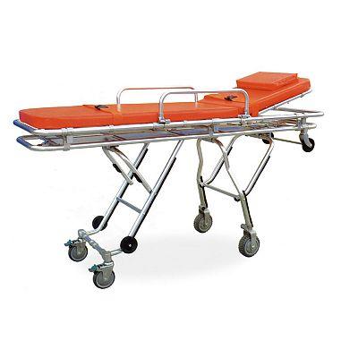 DW-AL010 Aluminum Alloy Ambulance Stretcher