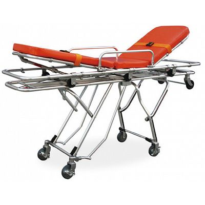 DW-AL011 Aluminum alloy ambulance stretcher