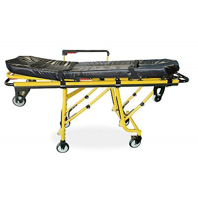 DW-S002 Aluminum Alloy Ambulance Stretcher
