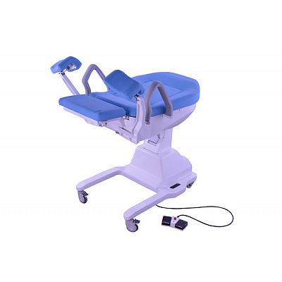 DW-HEDC03C Electric gynecology  bed