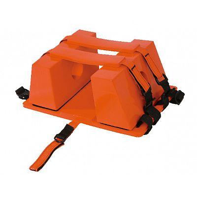 DW-FA001 NBR Head immobilizer
