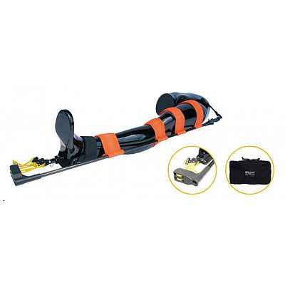 DW-FA003A Carbon Fiber Traction Splint Set