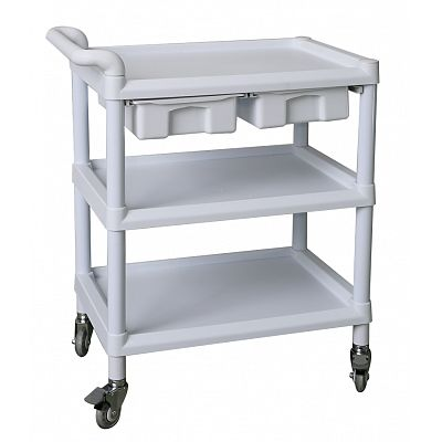 DW-MT0012 Multi-function trolley