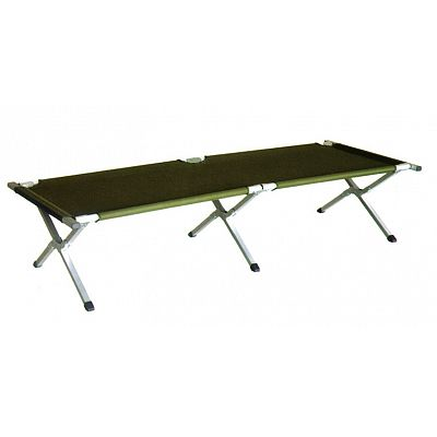 DW-ST099 Aluminum alloy camping bed