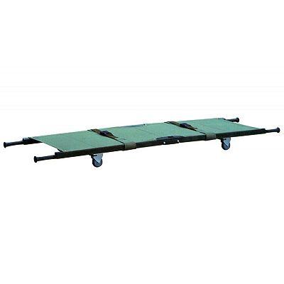 DW-F010X Aluminum alloy folding stretcher