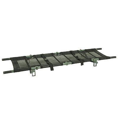 DW-F007 Aluminum alloy folding stretcher