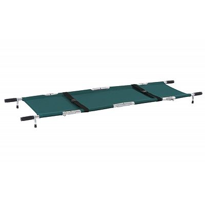 DW-F006 Aluminum alloy folding stretcher