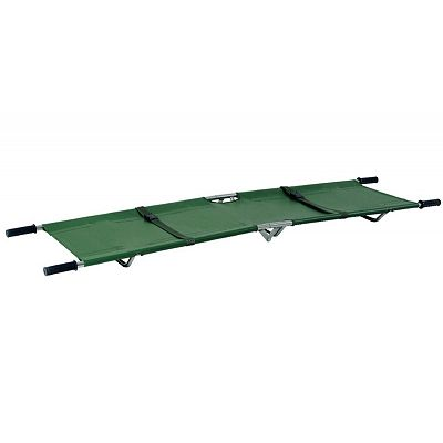 DW-F005 Aluminum Military Fold Stretcher