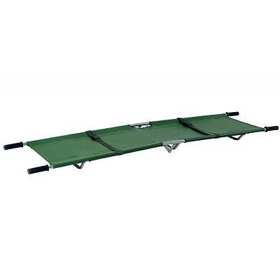 DW-F005 Aluminum alloy folding stretcher