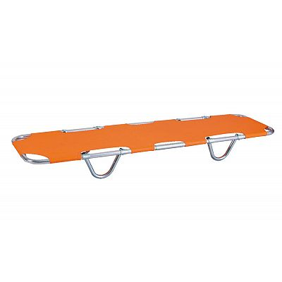 DW-F003 Medical Used Aluminum alloy folding stretcher