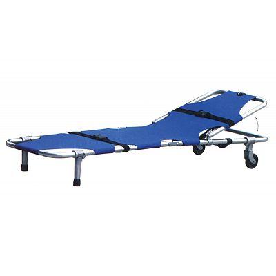 DW-F001B Aluminum Alloy Folding Stretcher