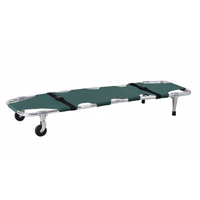 DW-F001 Aluminum alloy folding stretcher