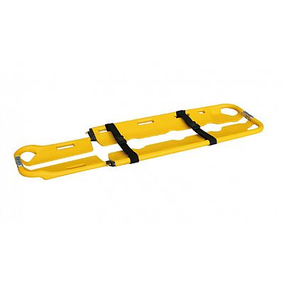 DW-SC004 PE Scoop Stretcher