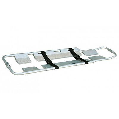 DW-SC001 Aluminum Alloy Scoop Stretcher