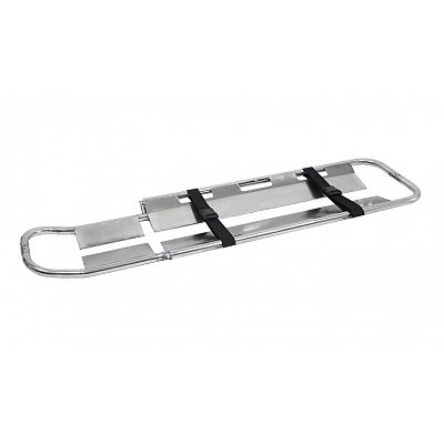DW-SC002 Aluminum Alloy Scoop Stretcher