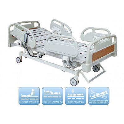 DW-BD103 Electric Bed With Five Functions