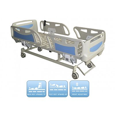 DW-BD109 Electric bed with three functions