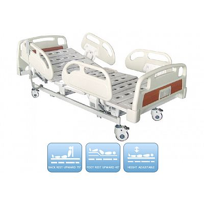 DW-BD116 Electric bed with three functions