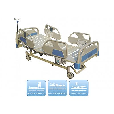 DW-BD117 Electric bed with three functions