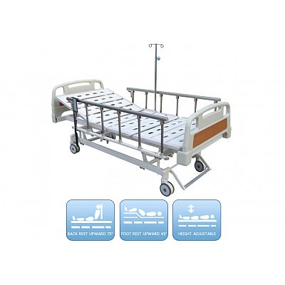DW-BD118 Electric bed with three functions