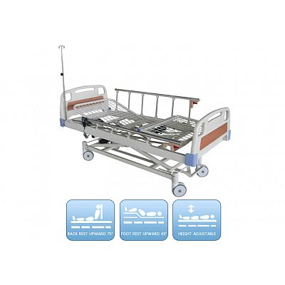 DW-BD119 Electric bed with three functions
