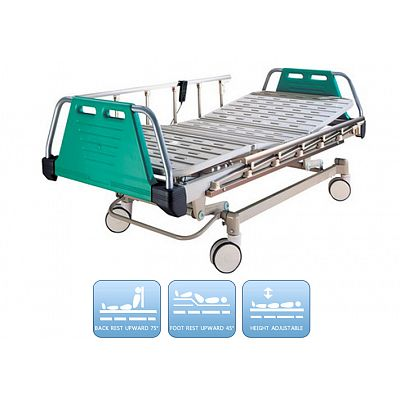 DW-BD120 Electric bed with three functions