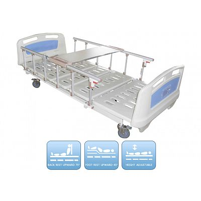 DW-BD121 Electric bed with three functions