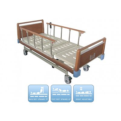 DW-BD124 Electric bed with three functions