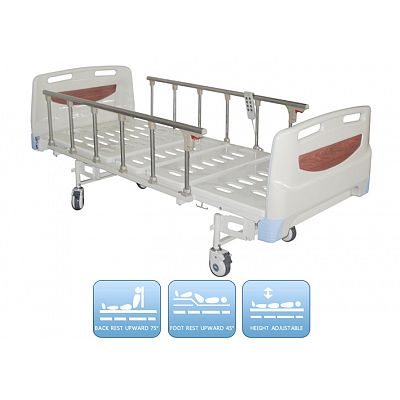 DW-BD125 Electric bed with three functions