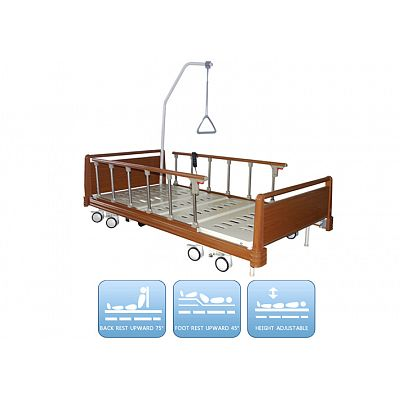 DW-BD126 Electric bed with three functions