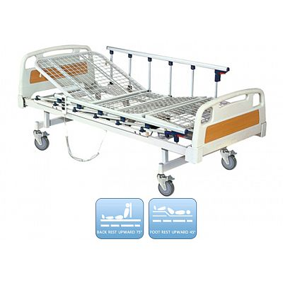 DW-BD131 Electric bed with two functions