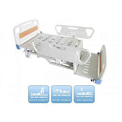 DW-BD135 Electric nursing bed with three functions