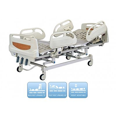 DW-BD150 Manual bed with three functions