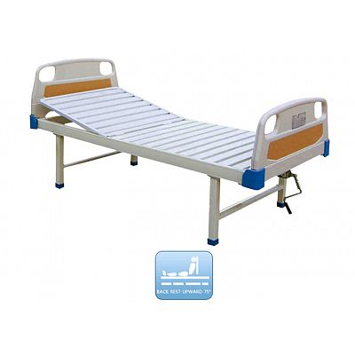 DW-BD180 Manual Bed With Single Function